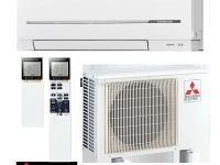 КОНДИЦИОНЕР MITSUBISHI ELECTRIC MSZ-SF42VE/MUZ-SF42VE