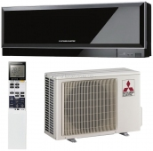 Mitsubishi Electric MSZ-EF25VE2B/MUZ-EF25VE (black)
