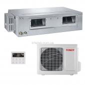 Кондиционер Tosot TFH36K3FI/TUHD36NM3FO