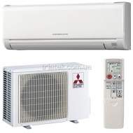 Кондиционер Mitsubishi Electric MS-GF20VA/MU-GF20VA